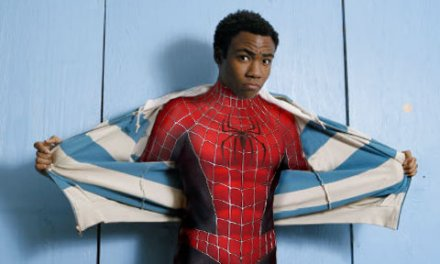 Donald Glover Cast As Animated Miles Morales Spider-Man