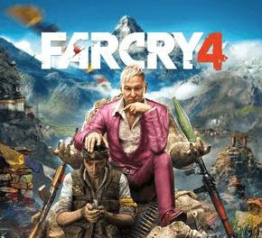 Far Cry 4 at Gamescom
