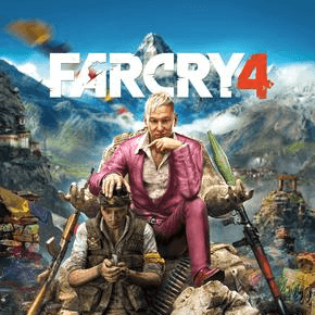 Far Cry 4 at Gamescom
