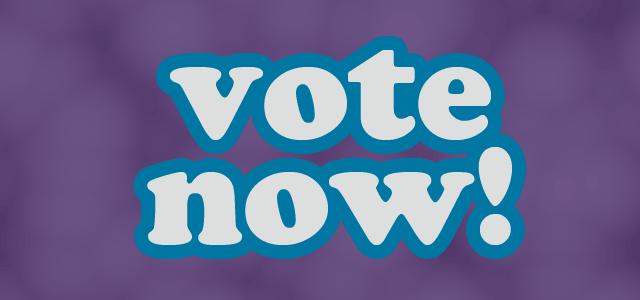 Geek Ireland's Top Artist: Voting open!
