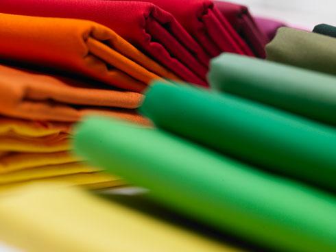 Cosplay Making Basics Part 2: Fabrics