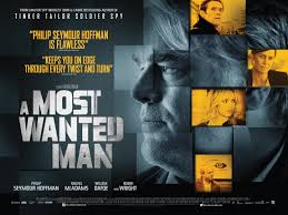 A MOST WANTED MAN Movie Review