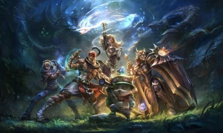 League of Legends: Ranked Restrictions