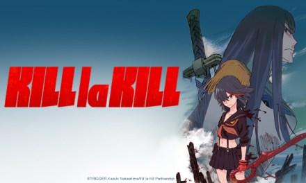 Review: Kill La Kill episode 25