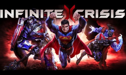 Infinite Crisis Launches Massive Update with Two New Champions!