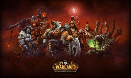 Lords of War: Grommash Hellscream