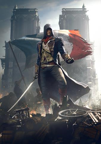 ASSASSIN'S CREED UNITY Preview Part 1