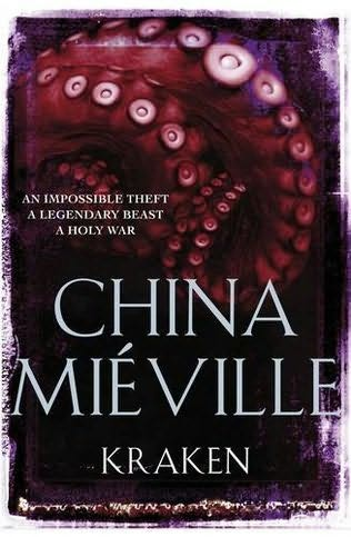 "Review: ""Kraken"" by China Miéville"