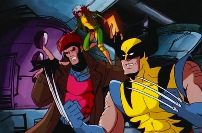 Are Marvel Bringing Back The 90's X-Men Cartoon?