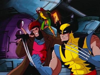 Are Marvel Bringing Back The 90's X-Men Cartoon?