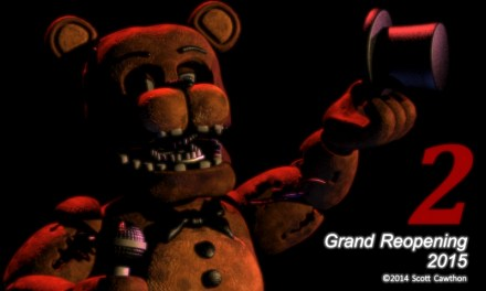 Video Game Review: Five Nights at Freddy's 2