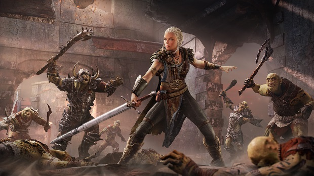 Middle-earth™: Shadow of Mordor™ – FREE New Character Skin and Challenge Mode
