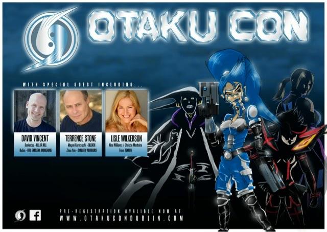 Otaku Con, The Fanatics review