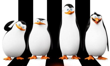 Movie Review: Penguins Of Madagascar