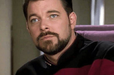 Star Trek XIII: Bring In Riker