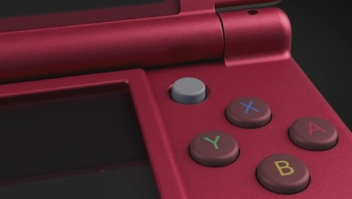 New 3DS Launch Confirmed