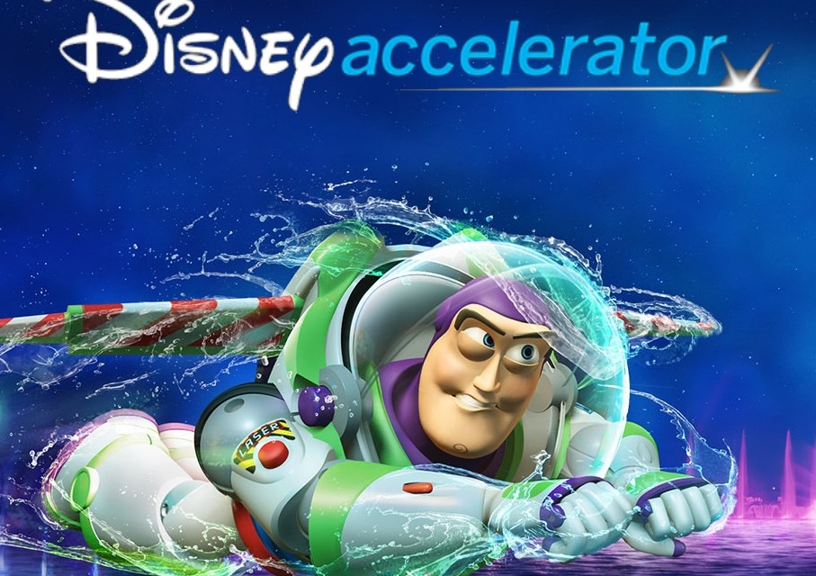 News: Disney wants you! Disney Accelerator