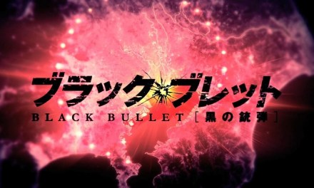 Review: Black Bullet