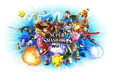 Smash Bros Wii U Review