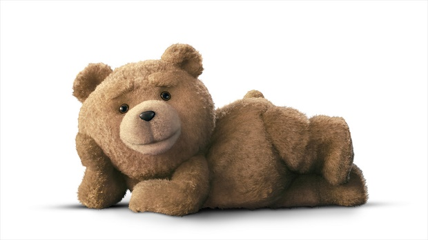 Ted 2 Trailer is here and it's frickin' sweet!