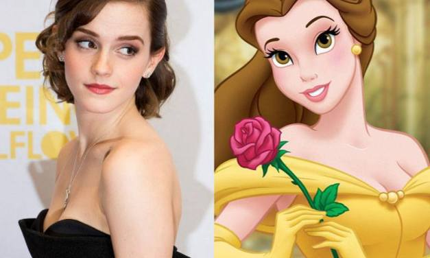 News: Beauty has been found for Beauty and The Beast movie