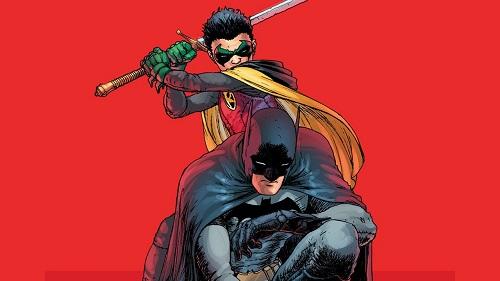 Batman Vs Robin Trailer