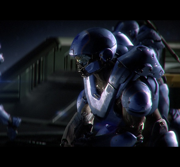 Halo 5: Guardians Beta – Week Two