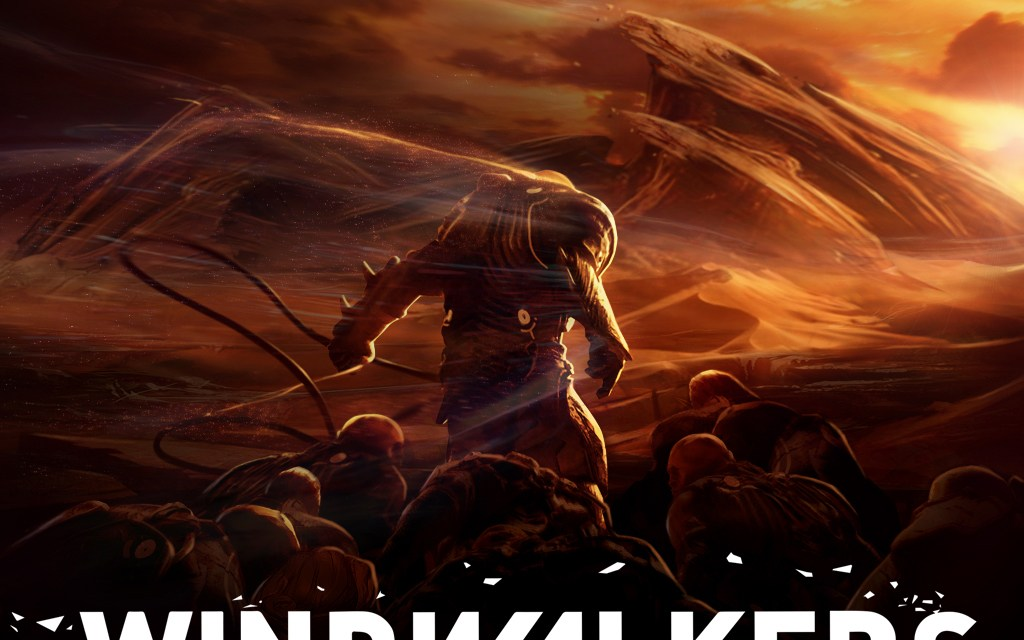 Forge Animation Kickstarts Production of Windwalkers PC Game