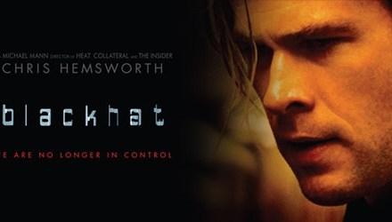 Movie Review: Blackhat