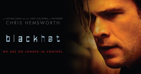Movie Review: Blackhat