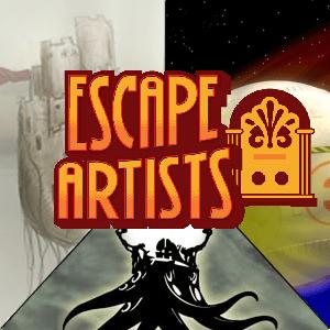 Review: Escape Artists