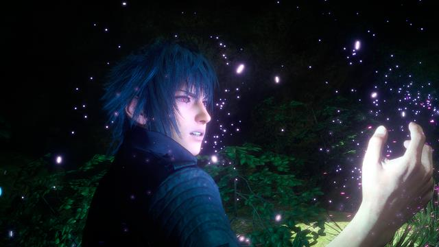 TOP 15 MOMENTS FROM THE FINAL FANTASY XV DEMO