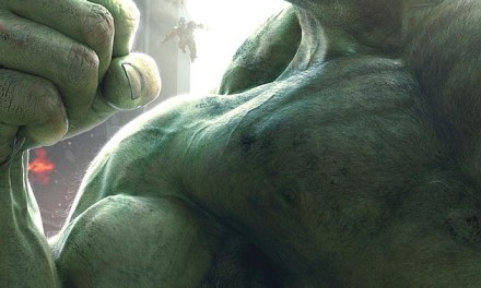 HULK's Solo AVENGERS: AGE OF ULTRON Poster