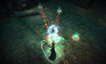 Victor Vran out on Early Access today