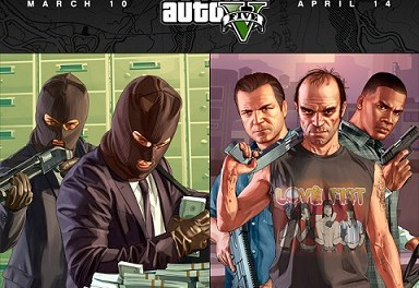 GTA 5 On PC Delayed Again!