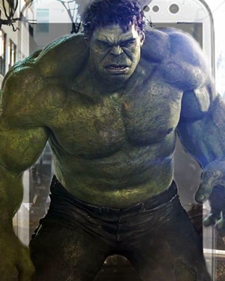 Mark Ruffalo on the Hulk in Age Of Ultron and beyond