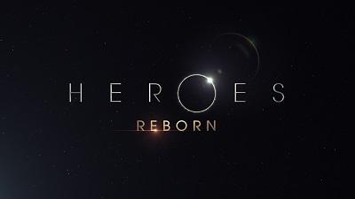 Heroes Reborn Teaser Trailer