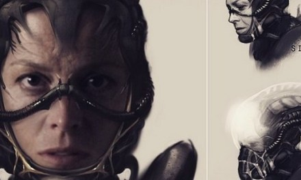 New 'Alien' Movie Confirmed with Director Neill Blomkamp
