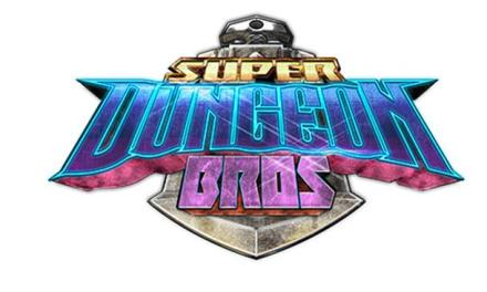 Wired Productions and React! Games to publish Super Dungeon Bros