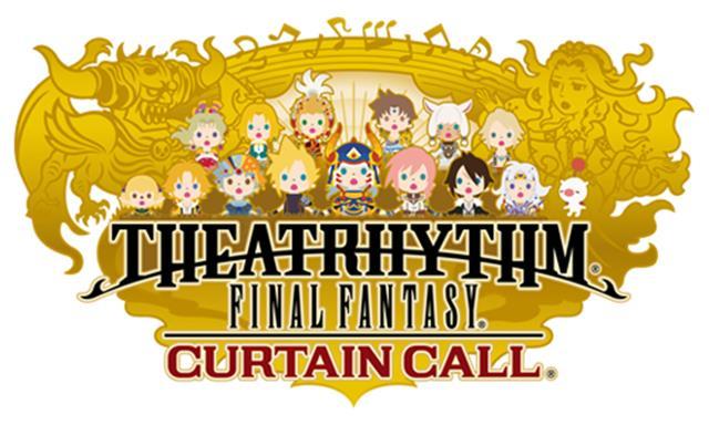 New THEATRHYTHM FINAL FANTASY CURTAIN CALL DLC includes tracks from CHRONO TRIGGER, NIER and more!