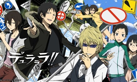 Review: Durarara!! x2 Shou