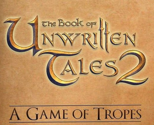 The Book of Unwritten Tales 2 Review
