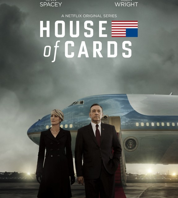 Review: House of Cards Season Three
