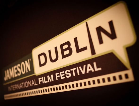 More Guests and Screenings added to this year's Jameson Dublin International Film Festival