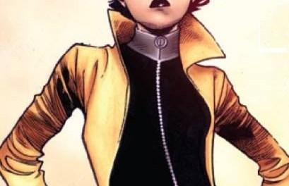 X-Men Apocalypse casts 'Jubilee'