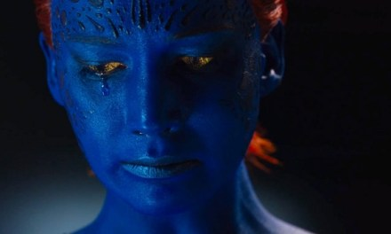 No more Jennifer Lawrence after X-Men: Apocalypse?