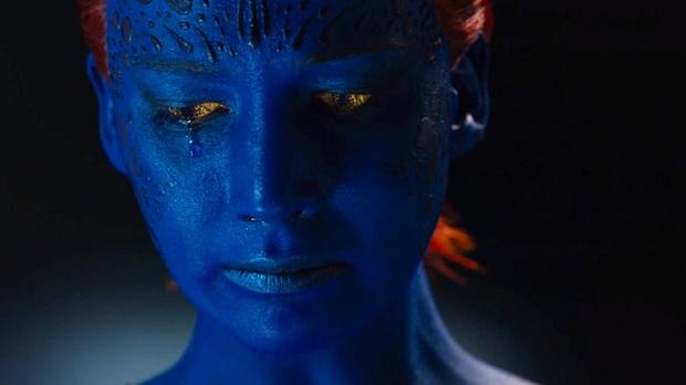 No more Jennifer Lawrence after X-Men: Apocalypse?