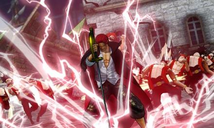 One Piece: Pirate Warriors 3– New Dressrosa Trailer