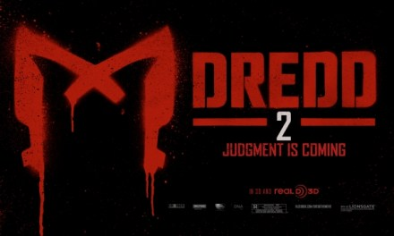 Adi Shankar explains Dredd sequel status
