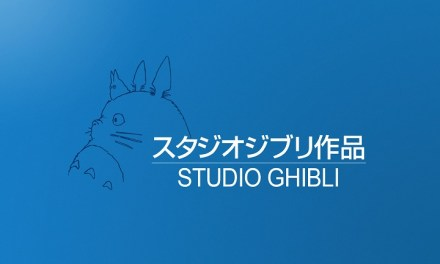 Studio Ghibli Easter Season on Film4